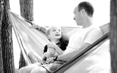 CAP vers une parentalité du quotidien !