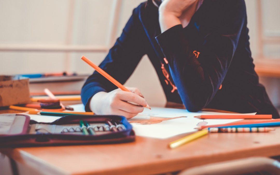Classes primaires